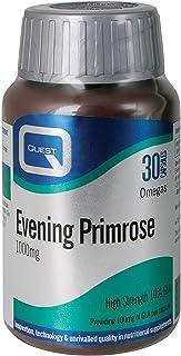 Quest E Vening Primrose Oil 1000mg - 30