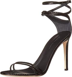 Giuseppe Zanotti 女士踝带高跟凉鞋