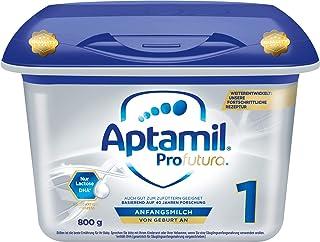 Aptamil 爱他美 Profutura 婴儿奶粉 1段(适用于初生婴儿),单罐装(1 x 800g)
