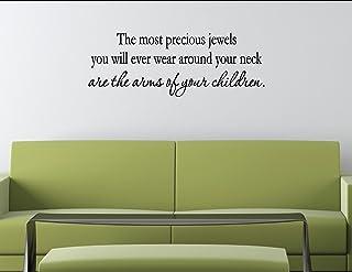 您将戴在脖子上的*珍贵的珠宝是.