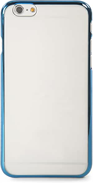 tucano 托卡诺 ELEKTRO系列IPH64EK-B手机壳4.7英寸for iphone6蓝
