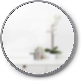 Umbra Hub 壁镜 灰色 24-Inch 1008243-918