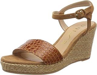 Unisa Lupa_CRW_ks 女士帆布鞋