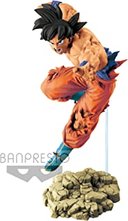 BANPRESTO DRAGON BALL Tag Fighter Son Goku 18 厘米 82655(任天堂切换//xbox_one//)