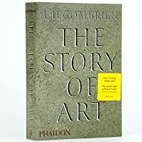 【中商原版】艺术的故事 第16版 英文原版 The Story of Art - 16th Edition
