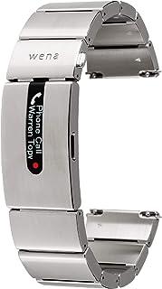 [wena project] wena wrist proWB-11A/S 银色