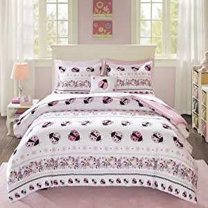 LaCie THE 瓢虫 Complete 床和床单套装