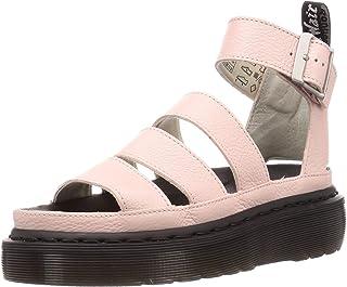 [马丁博士] 系带凉鞋 Shore Clarissa II Quad
