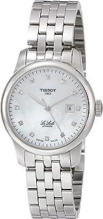 TISO手表 T0062071111600 女士 正规进口商品 银色