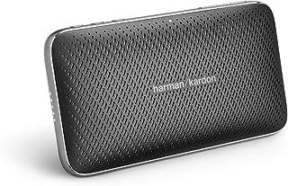 Harman Kardon Esquire 迷你 2 超薄便携优质蓝牙扬声器HKESQUIREM2BLKAM