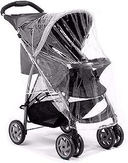 Isabella Alicia Multi Fit 婴儿车防雨罩 0.4 千克
