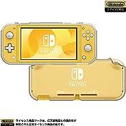 任天堂許可商品TPU半硬殼for Nintendo Switch Lite