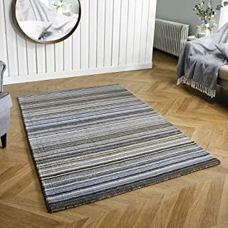 Rugs Direct 地毯 灰色 80 x 150 cm 34236