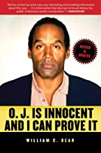 O.J. Is Innocent and I Can Prove It: The Shocking Truth about the Murders of Nicole Brown Simpson and Ron Goldman (English...