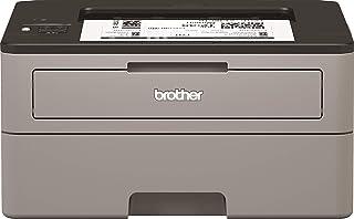 brother 兄弟 HL-L2350DW Mono激光打印机,无线和PC连接,打印和双面打印,A4