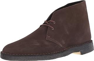 Clarks 男士 沙漠马球靴