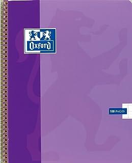 Oxford 笔记本 240 x 320 MM 50 页 100103863