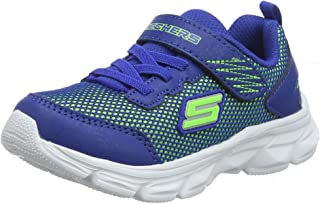 Skechers 斯凯奇 男童 Advance 运动鞋