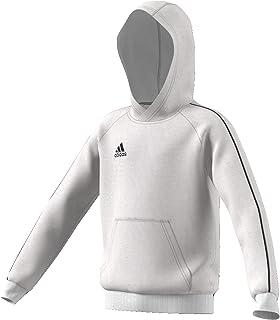 adidas 阿迪达斯 Core 18 儿童连帽衫