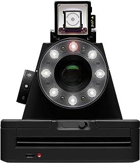 Impossible Polaroid 600 Job Pro,黄色 (1288)009001 I-1 相机 1 I-1 相机