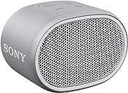 Sony XB01 蓝牙紧凑型便携式扬声器SRSXB01/W