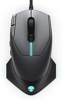 Alienware 510M 有線游戲鼠標 - AW510M