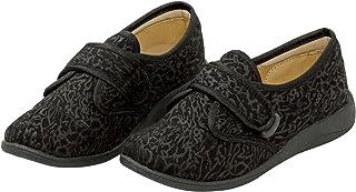 彩彩 III 护理鞋 W801マリアンヌ 皮鞋  黑 26.0 cm 4E