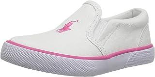 Polo Ralph Lauren Bal Harbour II 儿童运动鞋