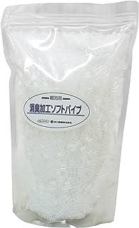 東京西川 パイプ枕補充パック 医師がすすめる健康枕 もっと肩楽寝用 詰めもの350g 消臭 ソフトパイプ マルチ EAA2487591M