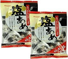 Kasugai 春日井 盐味糖80g*2(日本进口)