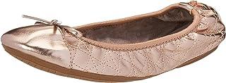 Butterfly Twists 女式 Olivia Ii 闭趾芭蕾平底鞋