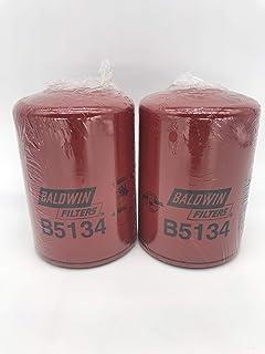 Baldwin Filters 冷却液过滤器旋转过滤器设计 - B5134-2 包