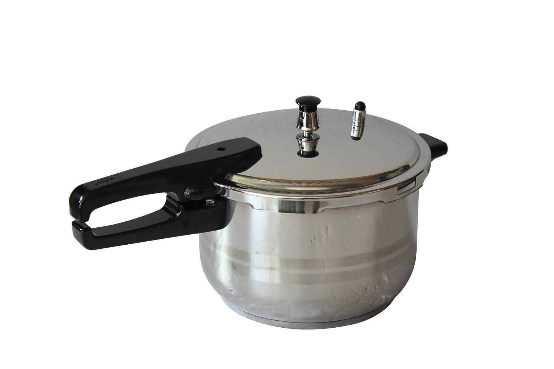 supor苏泊尔24cm好帮手不锈钢压力锅(电磁炉通用)ys24