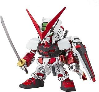 BANDAI 萬代敢達模型 SD EX-STANDARD 異端敢達紅色機-600 HGD-204935