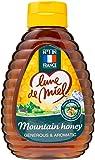 LUNE DE MIEL蜜月方便瓶馥郁深山蜂蜜250g(法国进口)