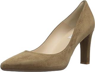 LK Bennett 女式 TESS 包头高跟鞋