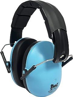 baby banz儿童防噪音放鞭炮保护耳罩-海蓝色 2-10岁