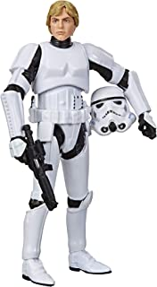 Star Wars SW E4 VIN LUKE SKYWALKER 拖车