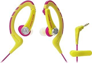 Audio Technica 入耳式耳机 (ATH-SPORT1BK) ATH-SPORT1YP 1