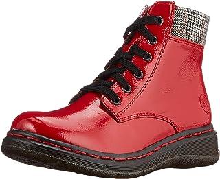Rieker 女士 Y3212 时尚靴