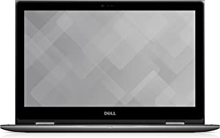 Dell 戴尔 Inspiron 15 5579 2 合 1 可转换笔记本电脑(英特尔酷睿 i7-8550U,16 GB 内存,英特尔超高清显卡620,带共享显卡内存,Win 10 家庭版)Era 灰色