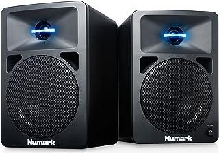 Numark N-Wave 360 Powered DJ Desktop Monitors