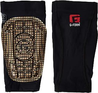 G-Form Pro-S Compact Schienbein-Schützer, Black/Gold, M