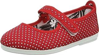 Flossy 男女通用 Bailen 帆布鞋