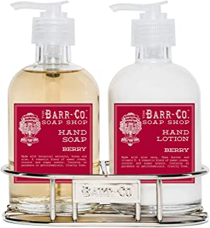 Barr Co Berry Hand & Body Duo by k.hall 设计