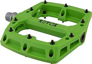 Origin8 Retox 防水台踏板,9/16 英寸