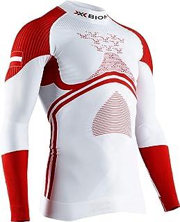 X-Bionic Energy Accumulator 4.0 爱国者衬衫高领长袖