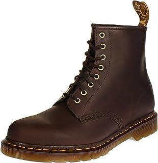 Dr. martens 原装1460中性款成人 ' 系带靴