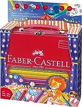 Faber-Castell 輝柏嘉 A.W. 201352 – 金屬盒裝繪畫套件 大型馬戲團