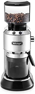 De 'Longhi kg 520.m 電動咖啡研磨機 - 銀色